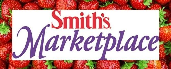 Smiths Strawberries